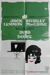Irma La Douce Original US One Sheet
