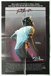 Footloose Original US One Sheet
