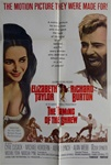 The Taming Of The Shrew Original US One Sheet