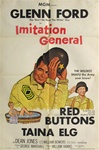 Imitation General Original US One Sheet