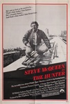The Hunter Original US One Sheet