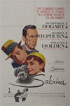 Sabrina Original US One Sheet