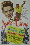 Summer Stock Original US One Sheet