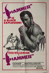 Hammer Original US One Sheet