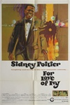 For Love Of Ivy Original US One Sheet