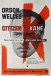 Citizen Kane US Original One Sheet