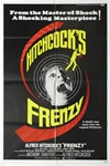Frenzy Original US One Sheet