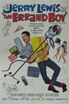 The Errand Boy Original US One Sheet