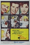 Move Over Darling Original US One Sheet
