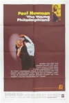 The Young Philadelphians Original US One Sheet