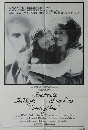 coming home 1978 movie