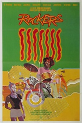 Rockers Original US One Sheet