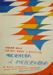 Polish Movie Poster Grand Prix