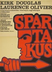 Polish Movie Poster Spartacus