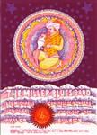 Steve Miller Blues Band And Congress Of Wonders Original Concert Postcard