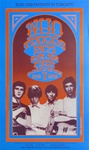The Who in Toronto Original Concert Poster