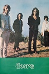 The Doors Original Commercial Poster