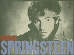 Bruce Springsteen Original Promotional Poster