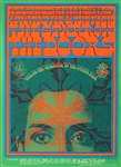 The Doors Original Concert Postcard
