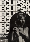 Eclipse Original Romanian One Sheet