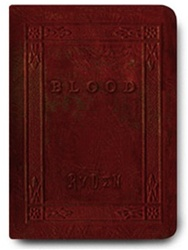Mark Ryden Blood Book