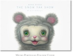 Mark Ryden Micro Portfolio 6 The Snow Yak Show