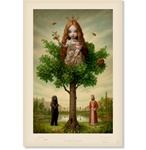 Mark Ryden Tree of Life Limited Edition Print