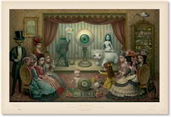 Mark Ryden The Parlor Limited Edition Print