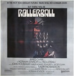 Rollerball Original US Six Sheet