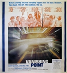 Vanishing Point Original US Six Sheet