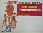Thunderball Original US Subway