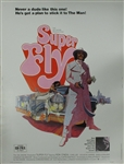 "Superfly Original US 30"" x 40""