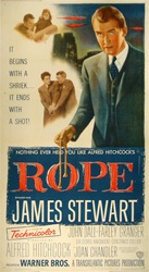 Rope Original US Three Sheet