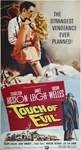 Touch Of Evil US Three Sheet