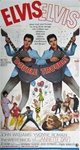 Double Trouble Original US Three Sheet