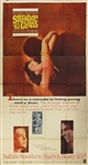 Splendor In The Grass Original US Three Sheet