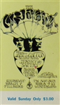 Cream Original Tickets