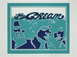 The Cream Limited Edition Silkscreen