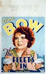 The Fleet's In US Window Card