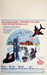 Ice Station Zebra US Window Card