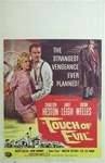 Touch of Evil US Window Card