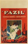 Fazil US Window Card