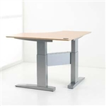 Ergo Depot adjustable desk AD111A