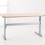 Ergo Depot adjustable desk AD117