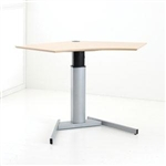 Ergo Depot adjustable desk AD119B