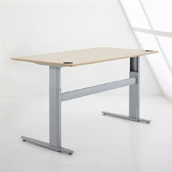 Ergo Depot adjustable desk AD125