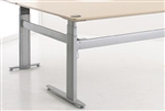Ergo Depot adjustable desk AD127-3
