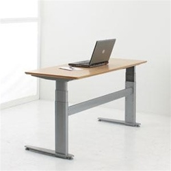 Ergo Depot adjustable desk AD127HD