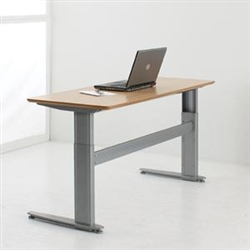 Ergo Depot adjustable desk AD132