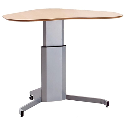 Ergo Depot adjustable desk AD17
